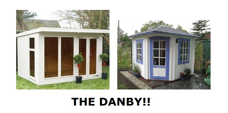THE DANBY
