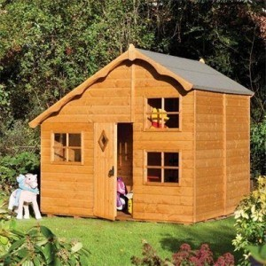 Swiss Cottage Playhouse