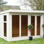 Denbigh Summerhouse