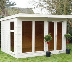 The Denby Summerhouse
