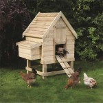 Rowlinson Small Chicken Coop