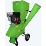 Petrol Pro Shredder