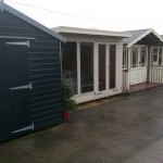 Ready Built Sheds and Summerhouse