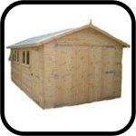 Custom Made Timber Garages