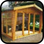 Newland Summerhouse