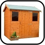 Ready Built Sheds