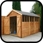 Ready Built Sheds & Summerhouses