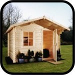 Express Delivery Log cabins and Garden Offices