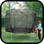 Plum Products Trampolines and Accessories