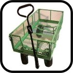 Trolleys, Trucks & Wheelbarrows