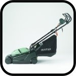 Electric Rotary Lawnmowers