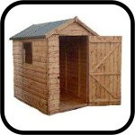 Great Value Apex Sheds
