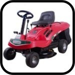 Ride On Mowers