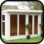Denby Summerhouse
