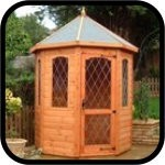 Bromley Summerhouse