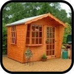 Haywood Summerhouse