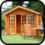 Mayfield Summerhouse