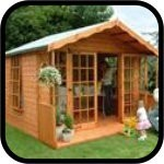Burnthill Summerhouse