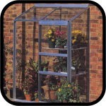 Halls Wall Gardens and Cold Frames