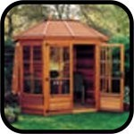 Gazebo Summerhouse