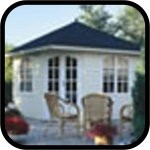 Lugarde Prima Fifth Avenue Series Summerhouses