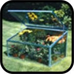 Coldframes and Cloches