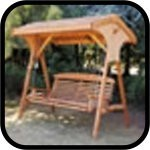 Garden Benches and Seats