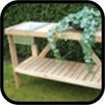 Potting Tables and Benches