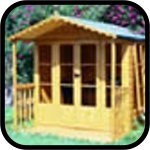 Best Value Summerhouses