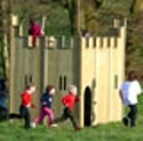 All Out Play Playhouses