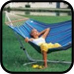 Outdoor Hammocks and Hanging Chairs