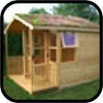 Taylors Hand Made Summerhouses
