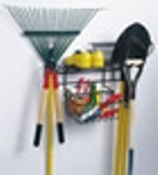Shed Storage Solutions and Garden Tools