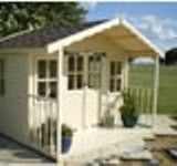 Taylors Manufactured Sheds