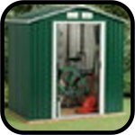 Emerald Metal Sheds