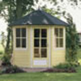 Lugarde Prima Vienna Summerhouse 2.5m diameter