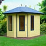 Lugarde Prima 5th Avenue 180x240 summerhouse