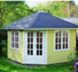 Lugarde Prima Fifth Avenue 300 Summerhouse - including Floor
