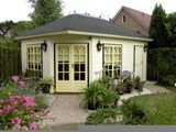 Lugarde Prima Fifth Avenue Duo Maxi XL 44mm Summerhouse