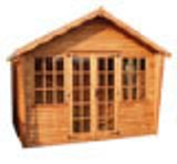 Kensington Summerhouse 14' x 8'