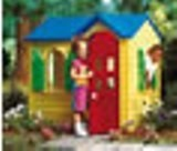 Little Tikes Country Cottage Playhouse 4'2 x 3'7