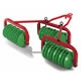 Cambridge Roller Green for pedal tractors