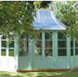 Stow Lead Roof Summerhouse 4.4x3.0m