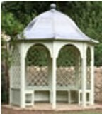 HSP Oxborough Gazebo 3.0m