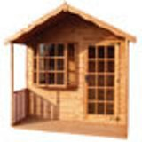 Buckingham Summerhouse 14' x 8'