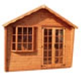 Windsor Summerhouse 10' x 10'