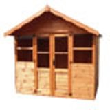 Balmoral Summerhouse 6' x 8'