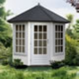 Lugarde Prima Amber 28mm Summerhouse 2.5m diameter