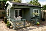 Lugarde Woodstock Log Cabin 5mx5m