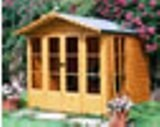 Kensington Value Summerhouse 7' x 7'